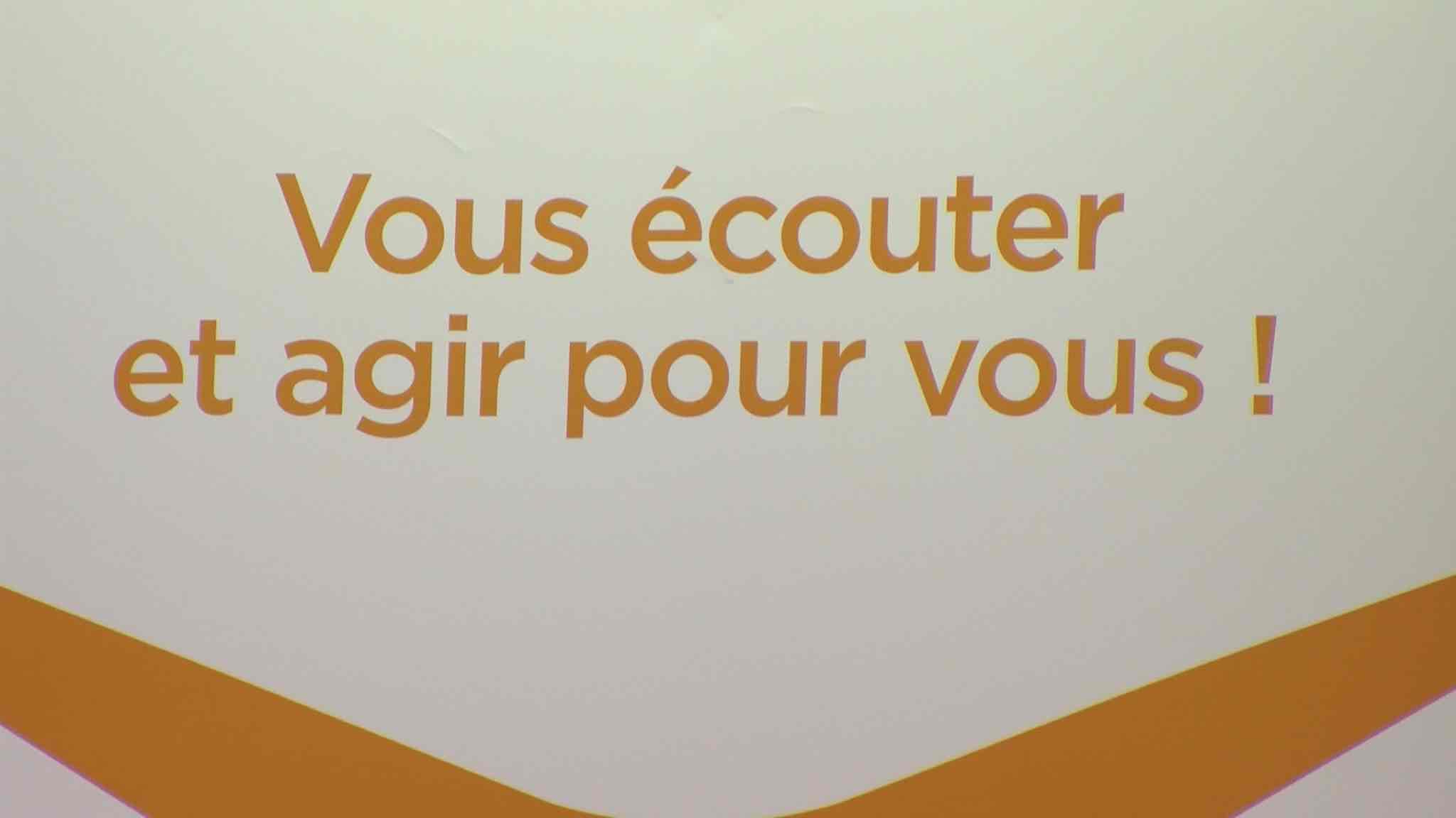 """""""Pour vous"""", le nouveau mouvement centriste d'Estaimpuis est né"""
