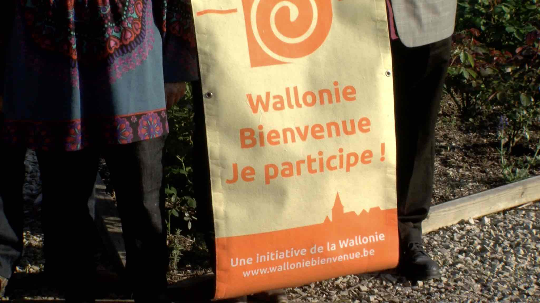 """Wallonie Week-end Bienvenue"""