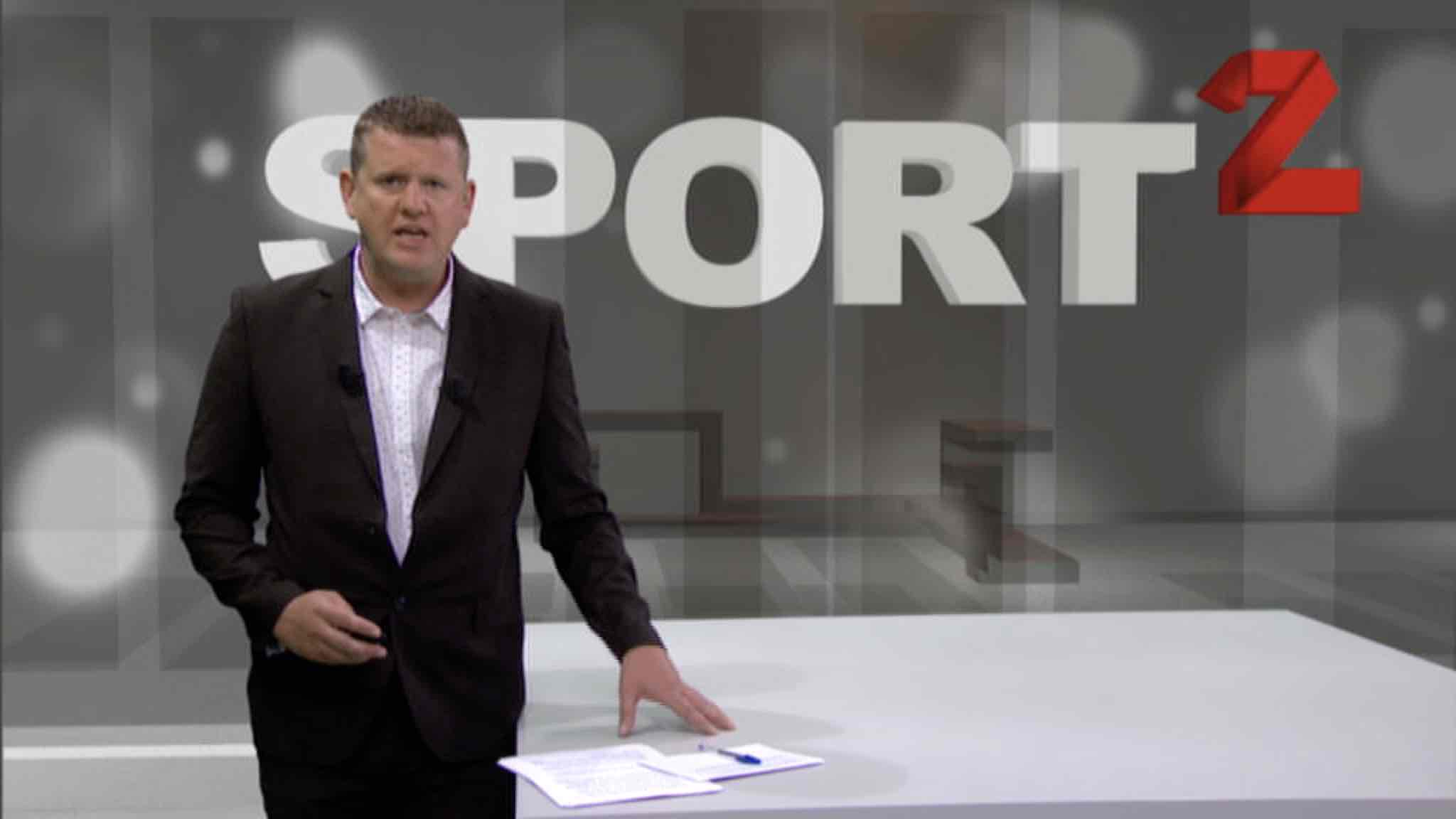 Sport2 - 06/04/18