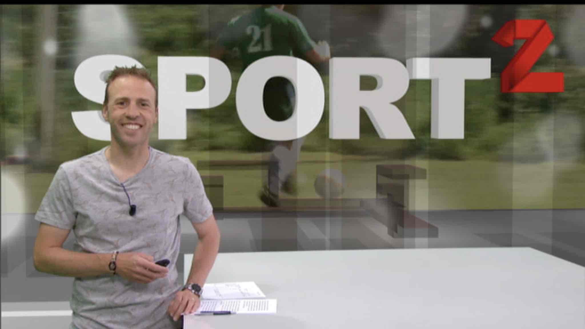 Sport2 - 07/05/18