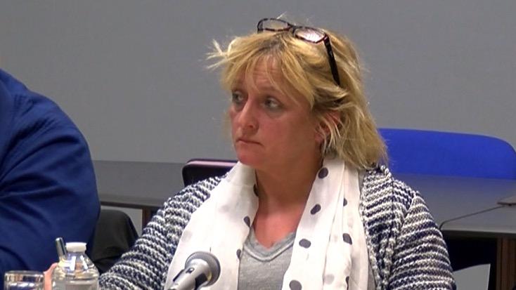 Anne Debouvrie suspectée d'escroquerie pour un montant de 530.000 euros