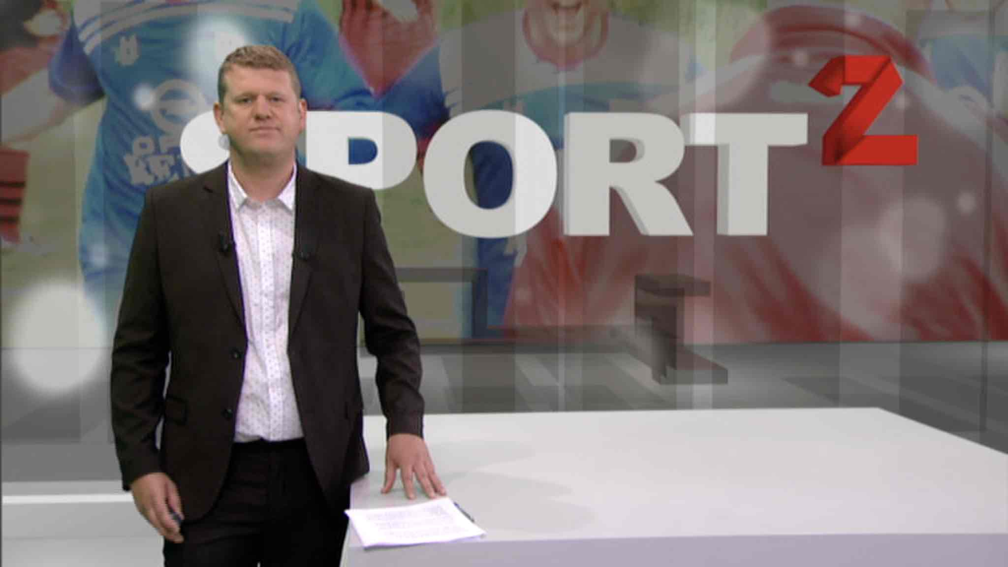 Sport2 - 13/05/18