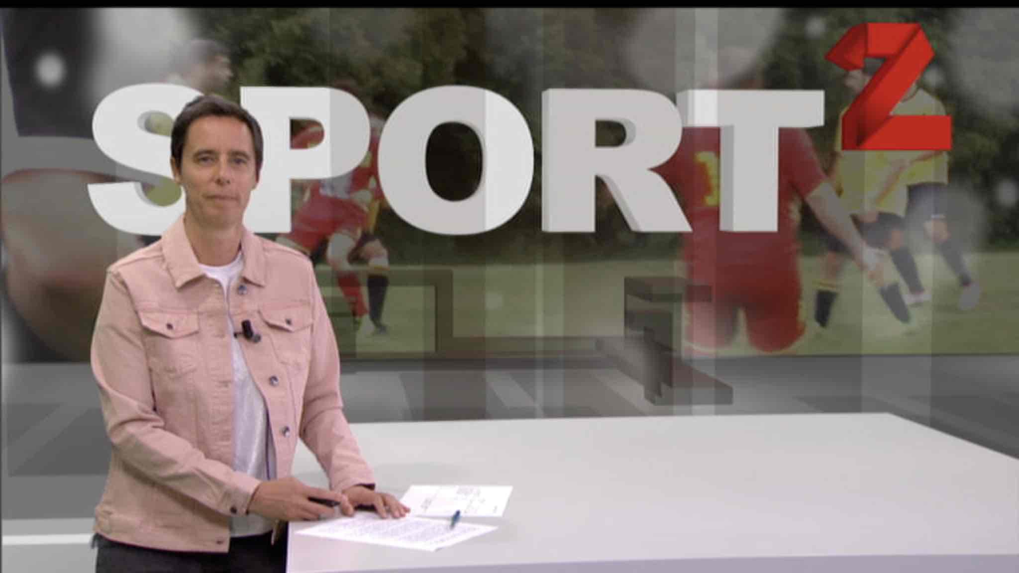 Sport2 - 14/05/18