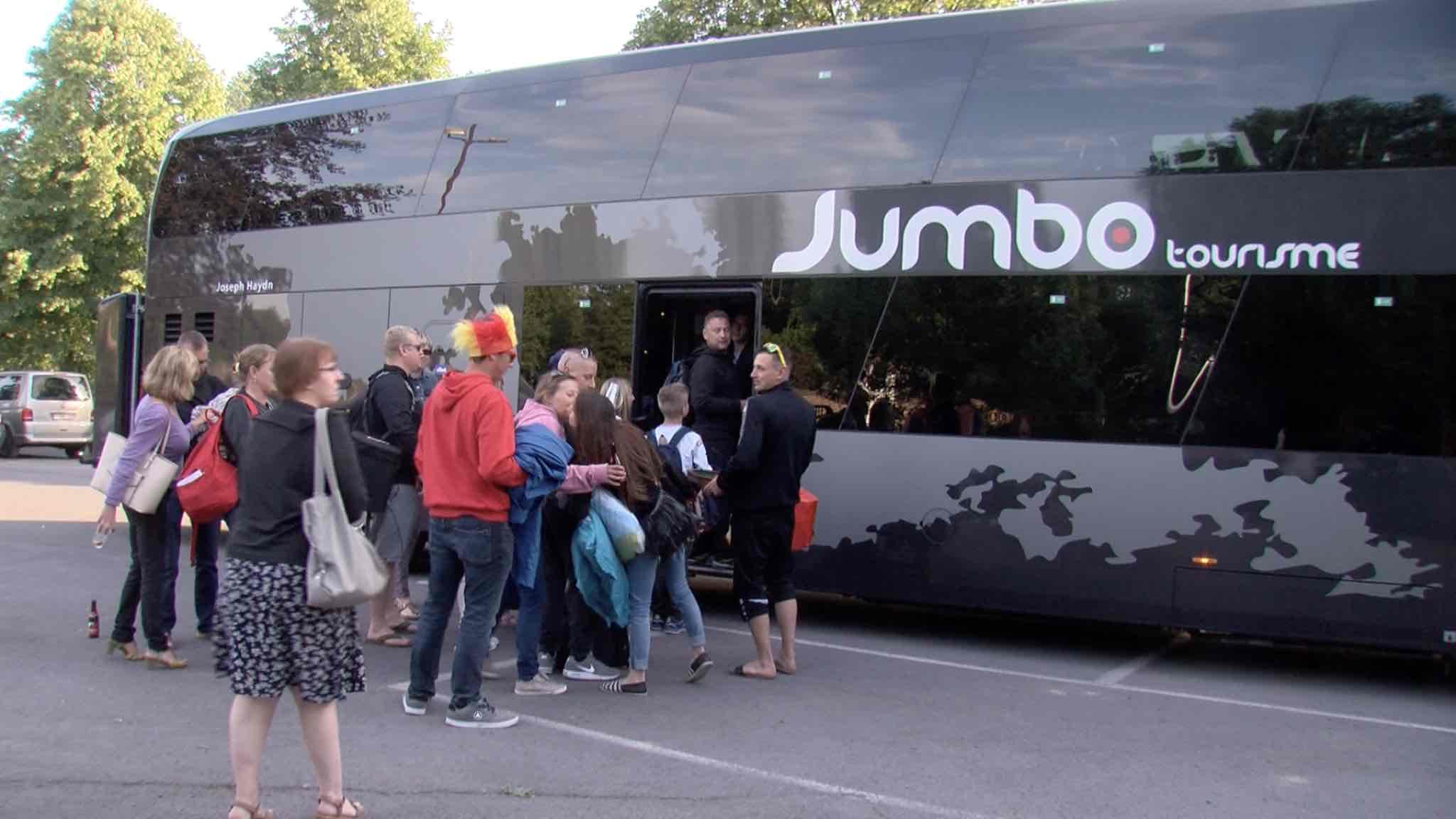 Jumbo Tourisme