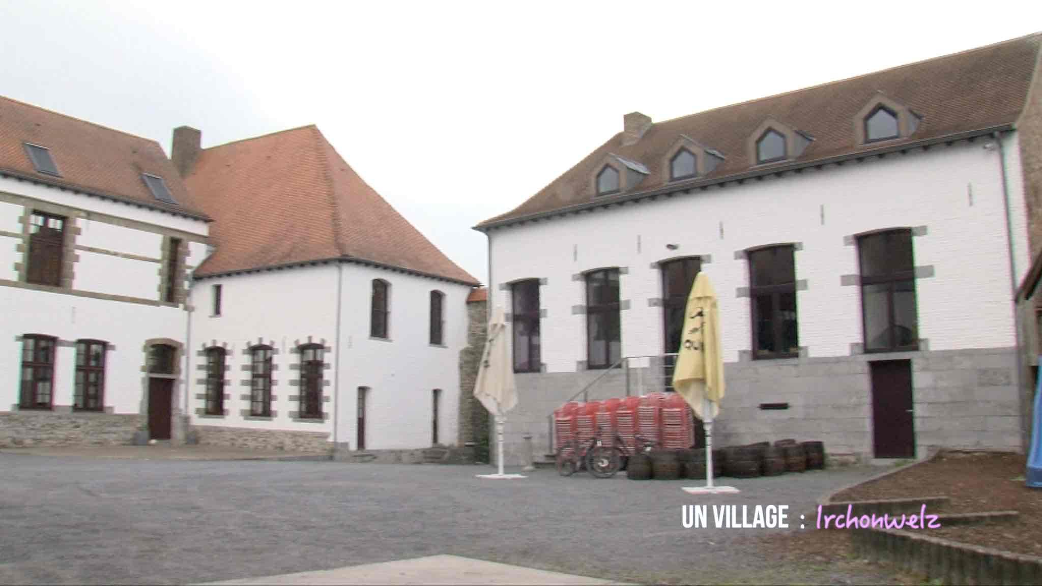 Du castel à la Brasserie