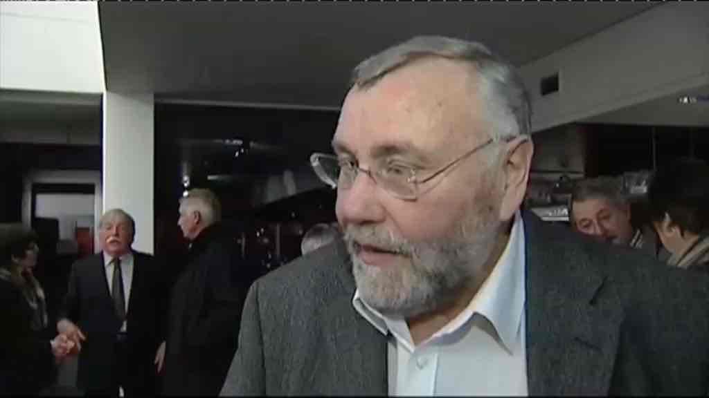 Marcel Rogghe, professeur de sciences passionné, est décédé