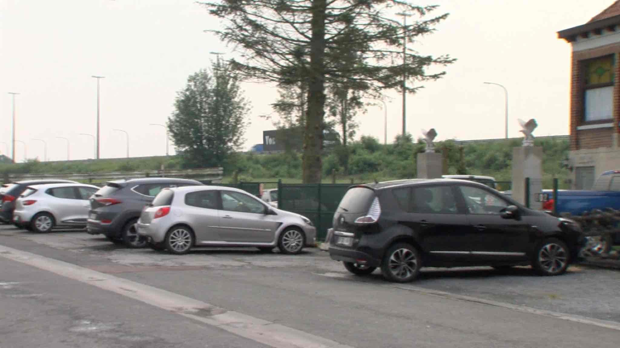 Hertain et Lamain subissent de plein fouet les nuisances de l'autoroute