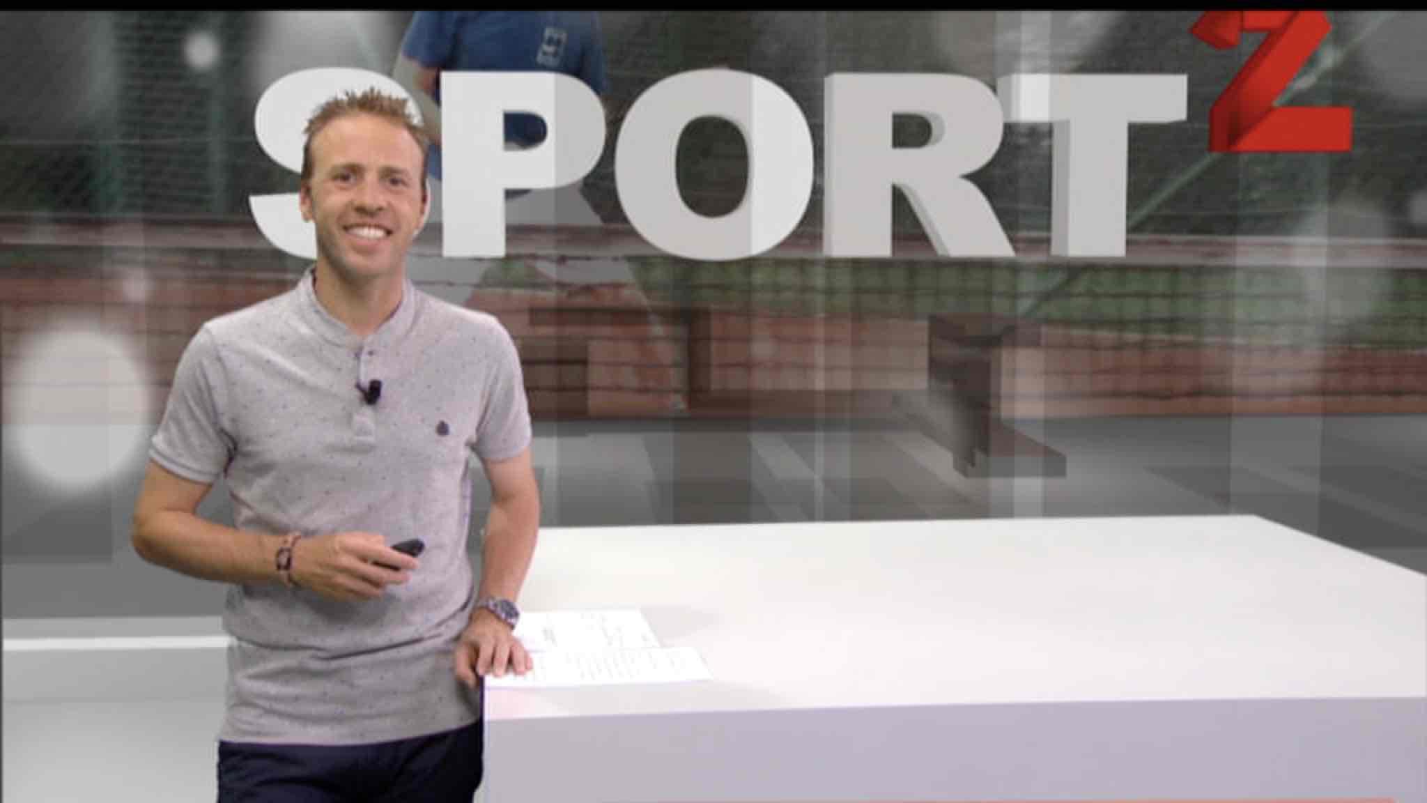 Sport2 - 29/05/18