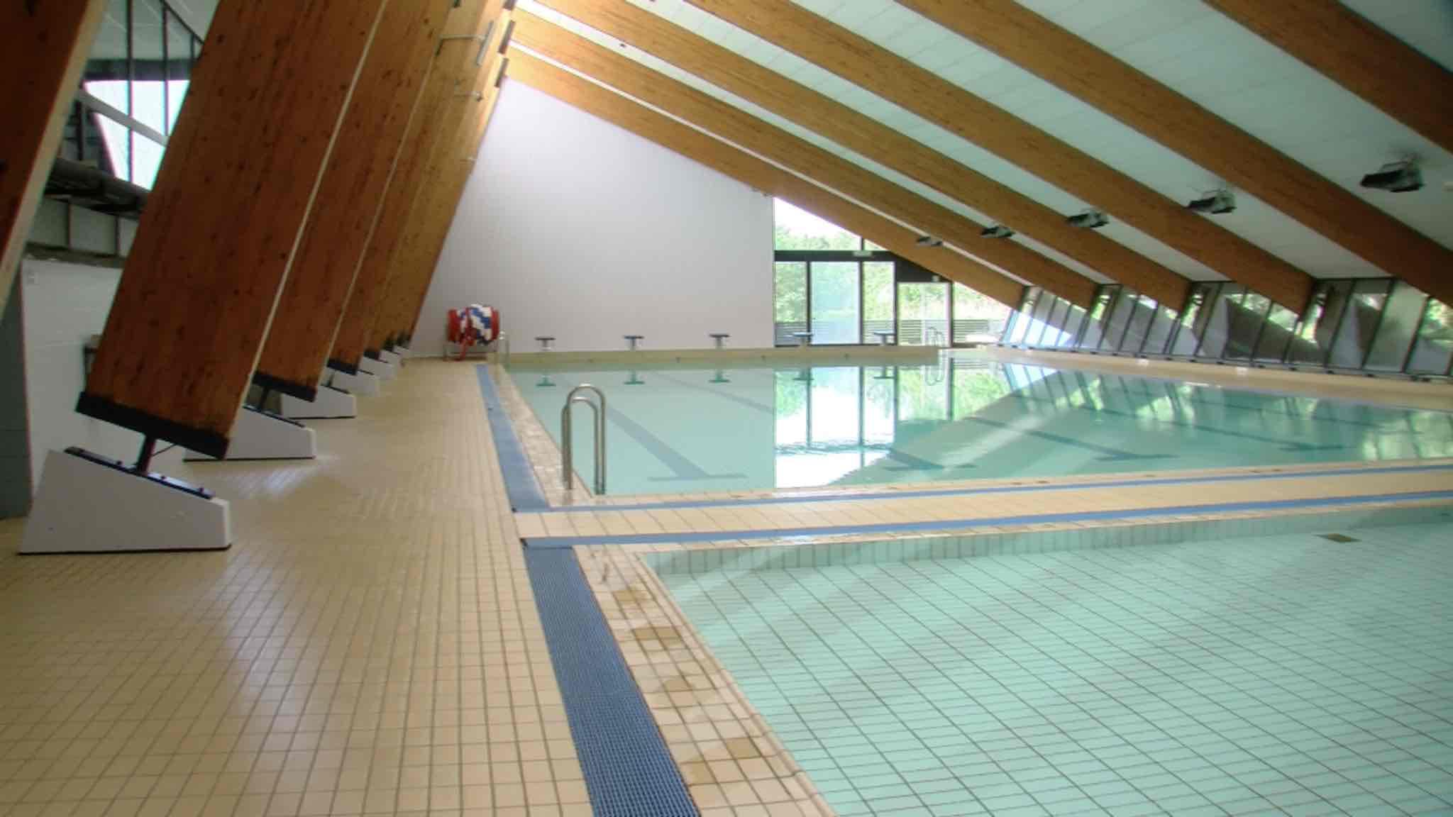 La piscine de Bernissart fermée depuis 5 semaines pour cause de surtensions électriques