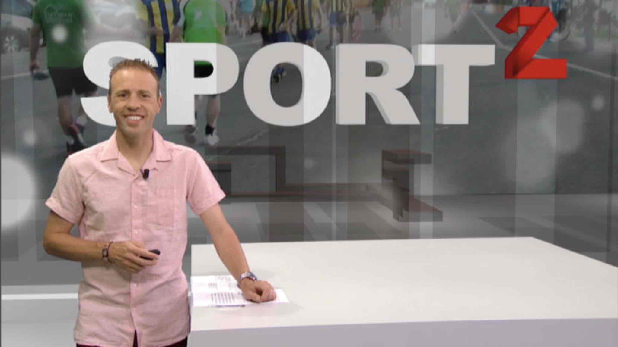 Sport2 - 11/06/18