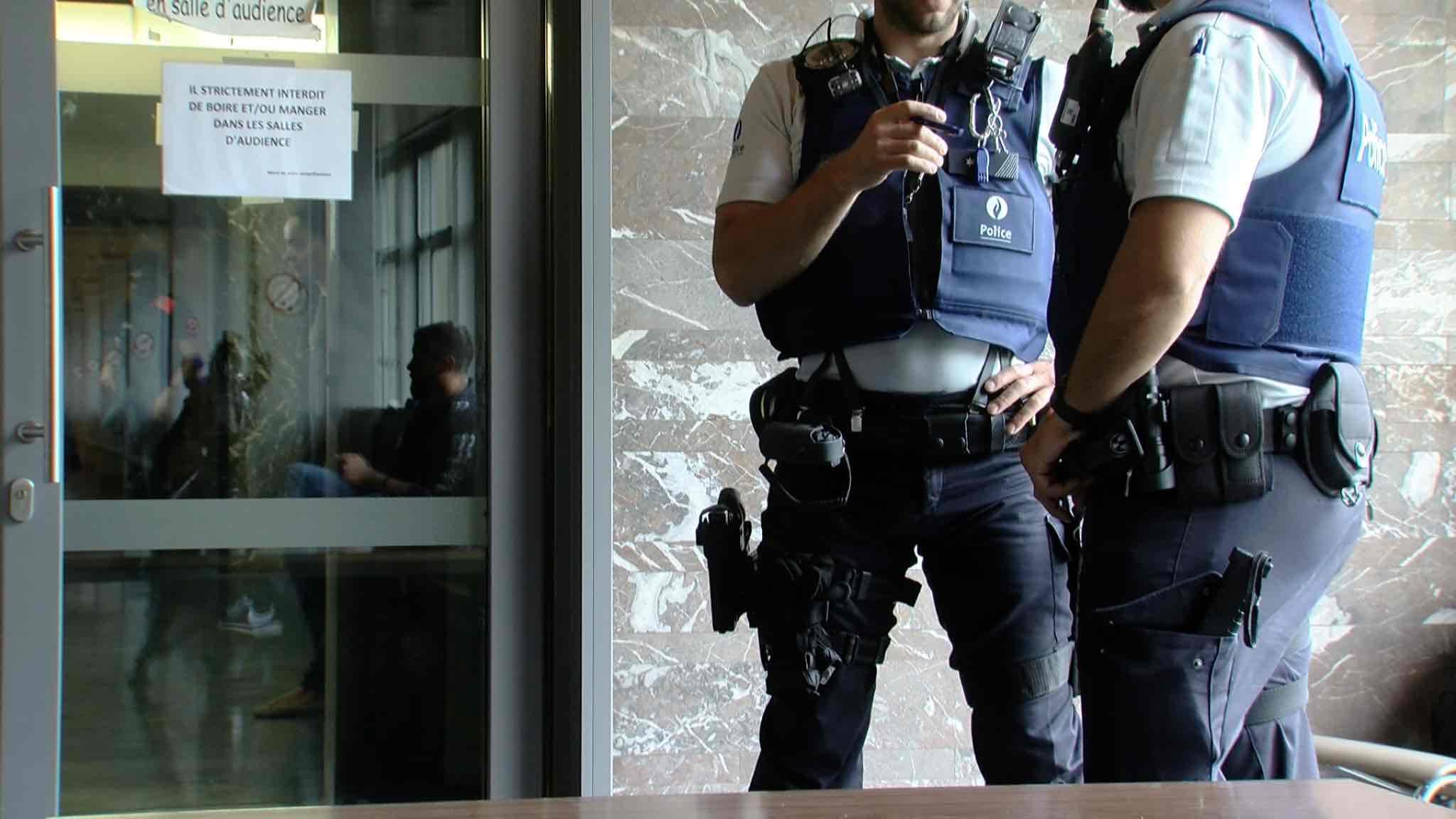 Retour en prison pour Arnaud Colbrant, accusé de tentative de terrorisme