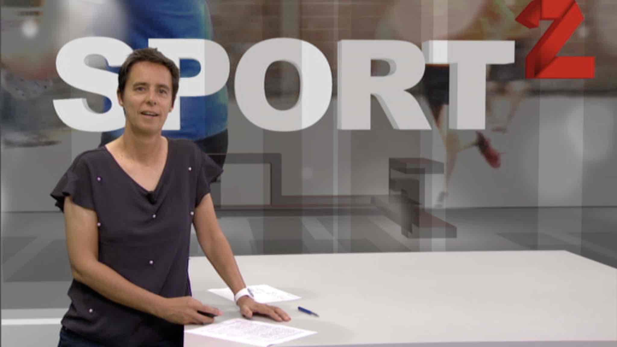 Sport2 - 18/06/18