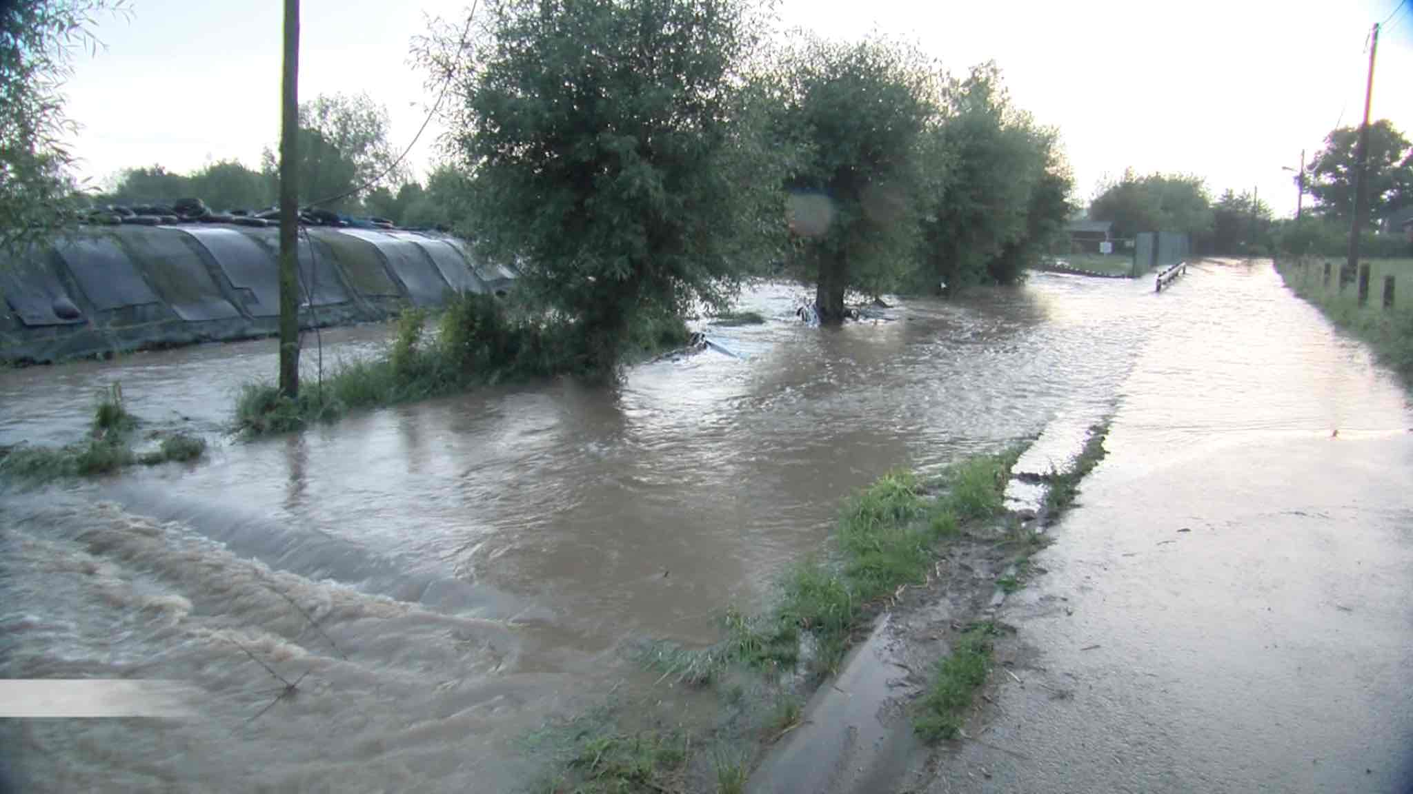 Elnontransfrontalier, un programme interreg V pour lutter contre les inondations