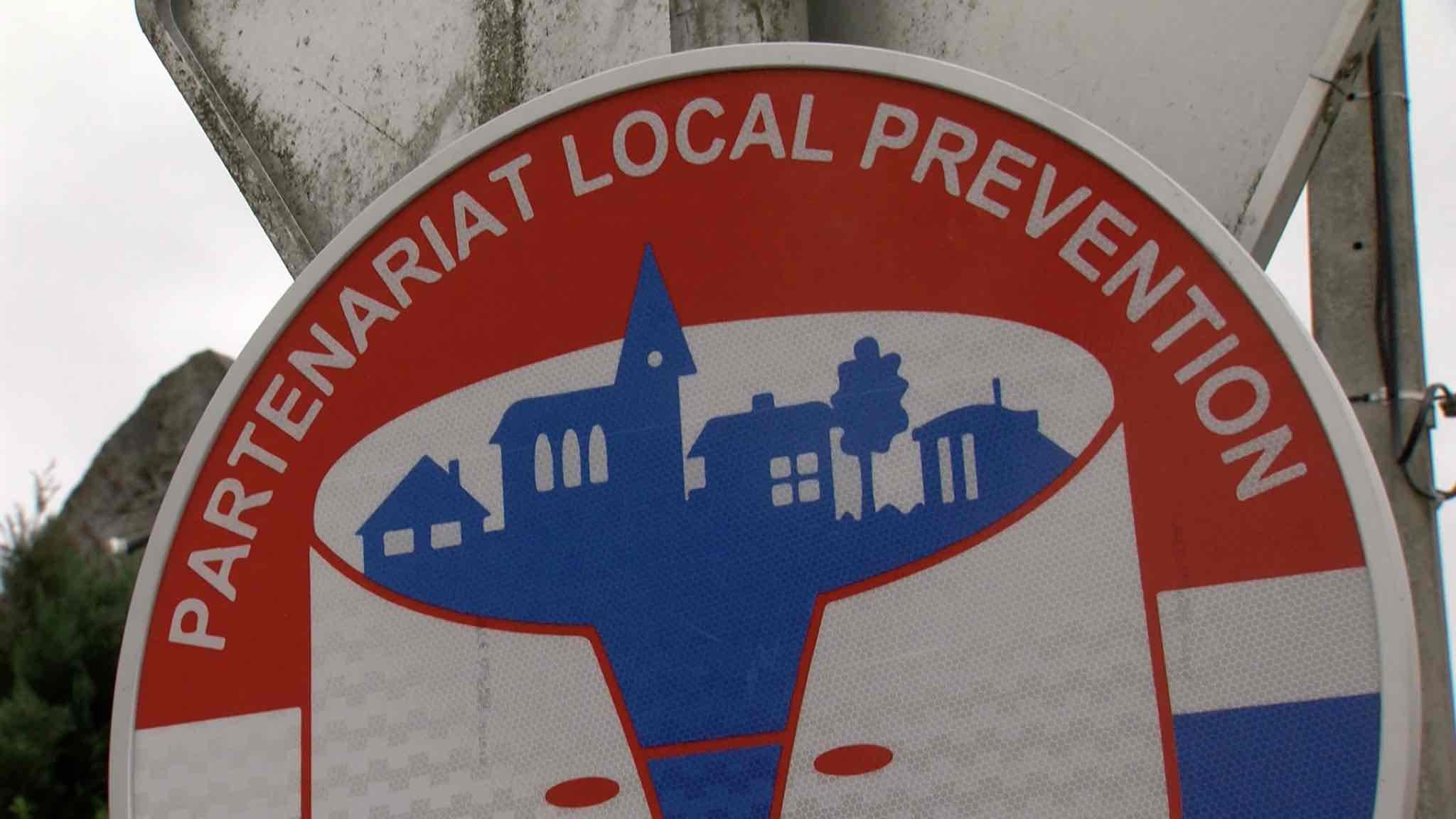 Un partenariat local de prévention