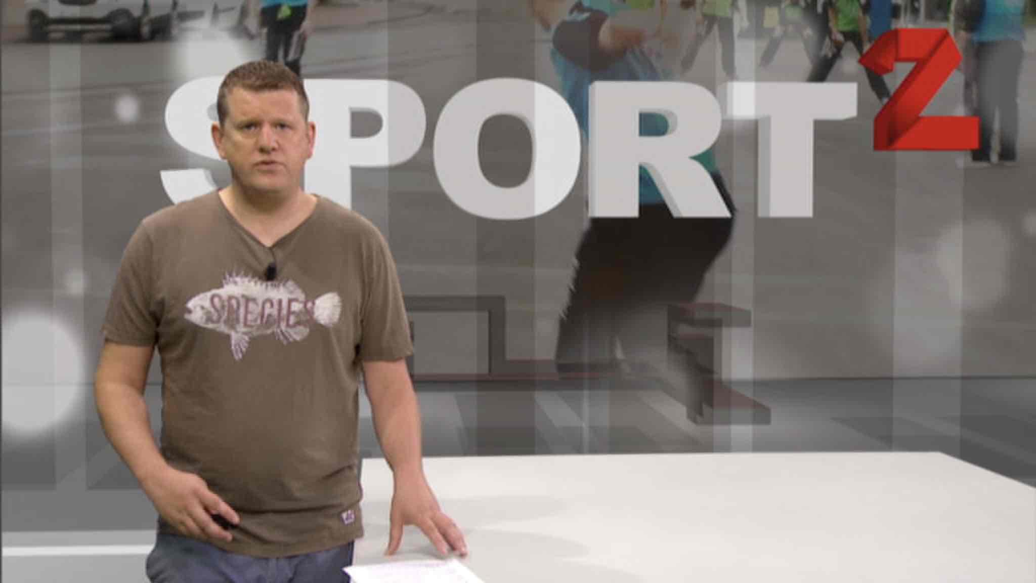 Sport2 - 25/06/18