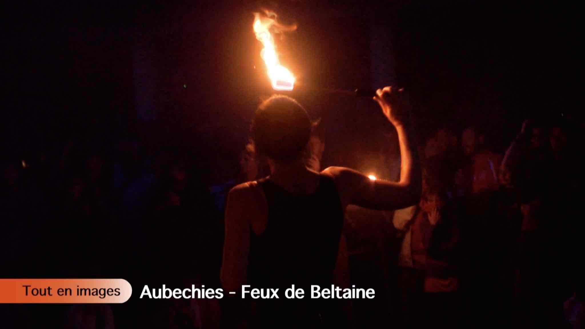 Feux de Beltaine