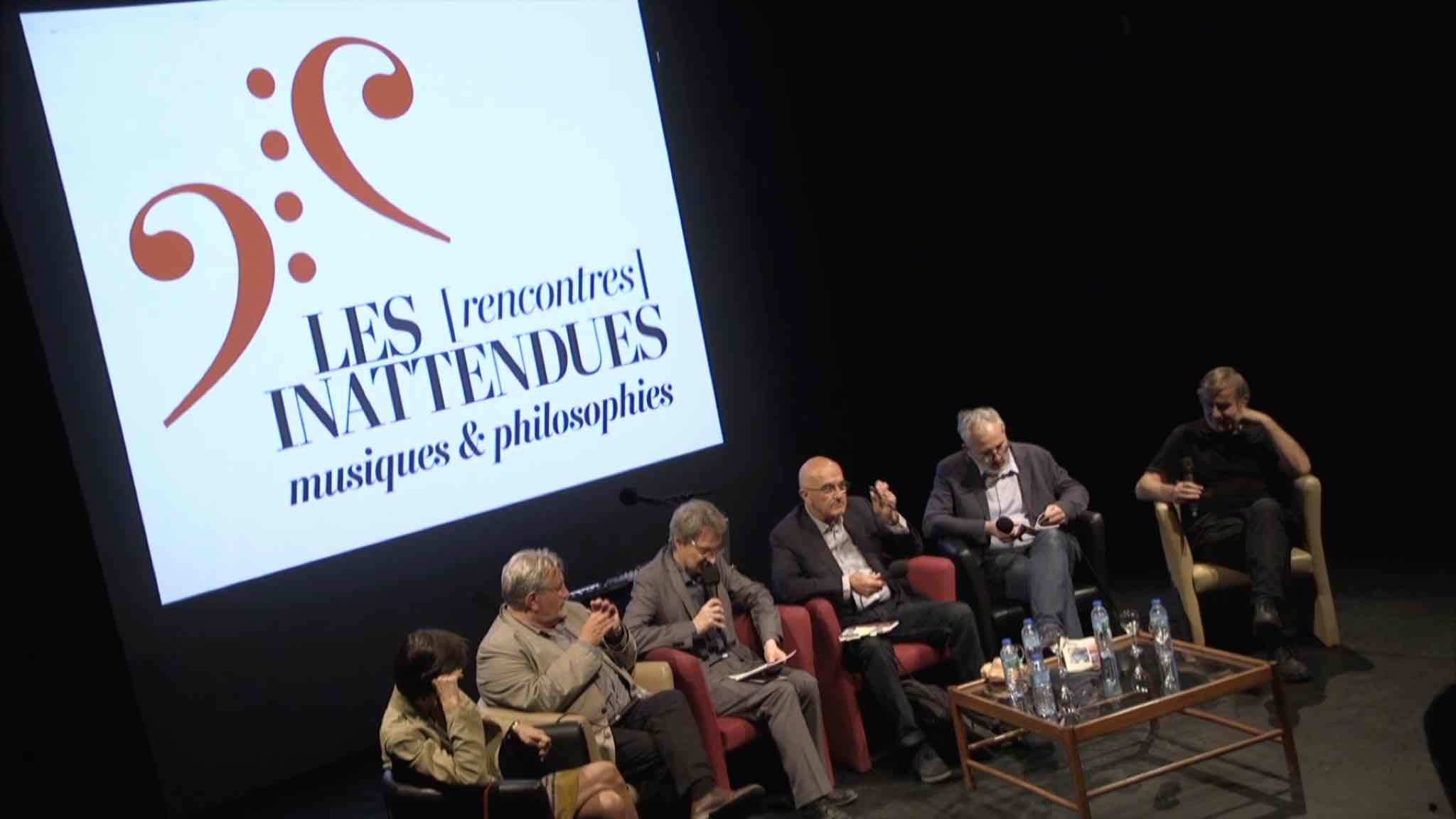 Le festival Les Inattendues se présente à Paris