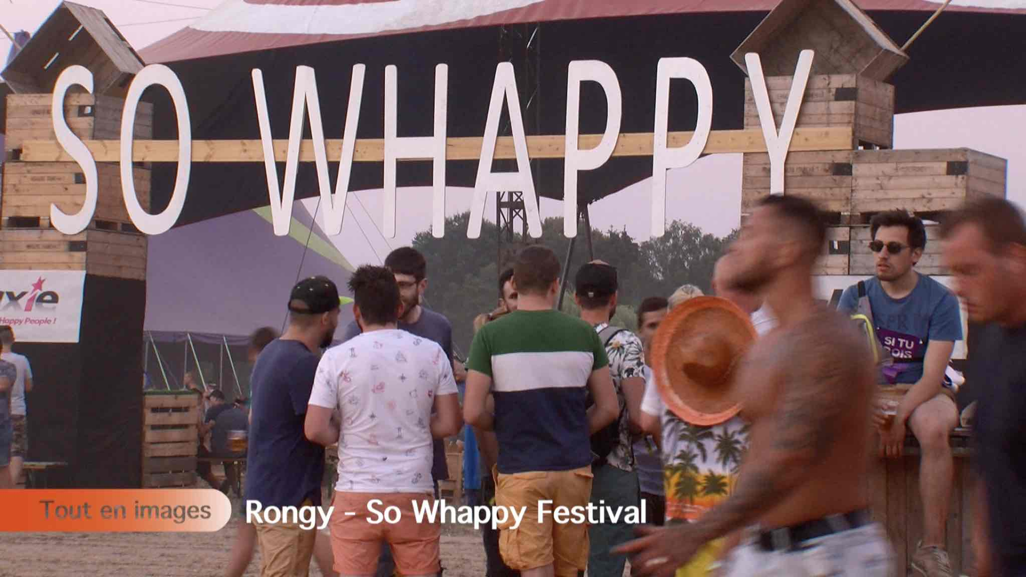 So Whappy Festival