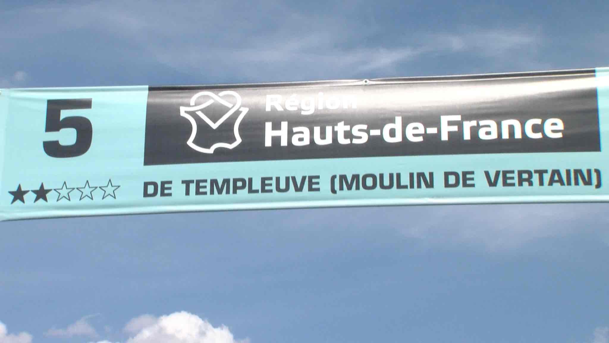 Le sport en fête à Templeuve-en-Pévèle