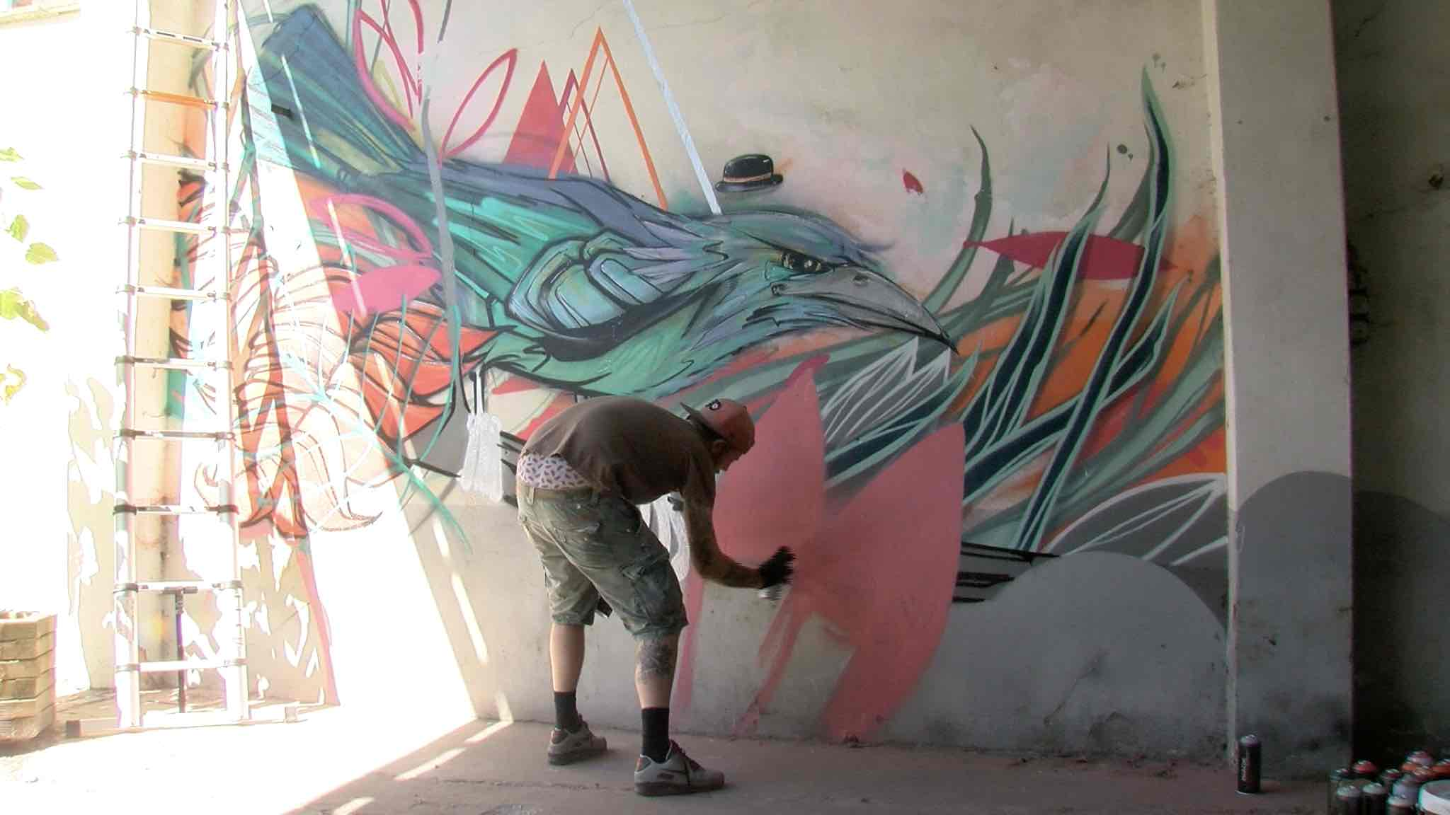Un parcours d'artistes à Lessines !