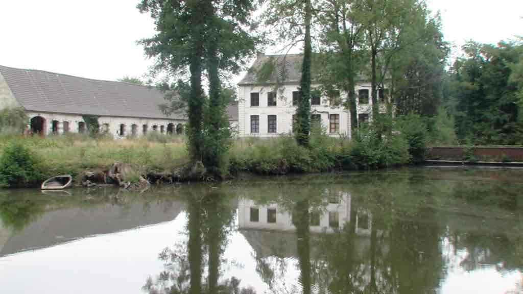 Un domaine seigneurial pour la Brasserie Dubuisson