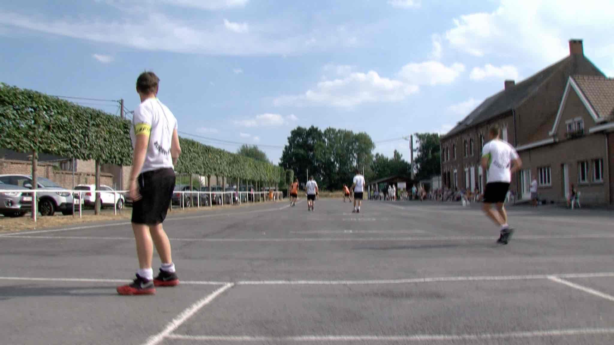 Balle Pelote: bilan positif pour Vaudignies et Blicquy en N2