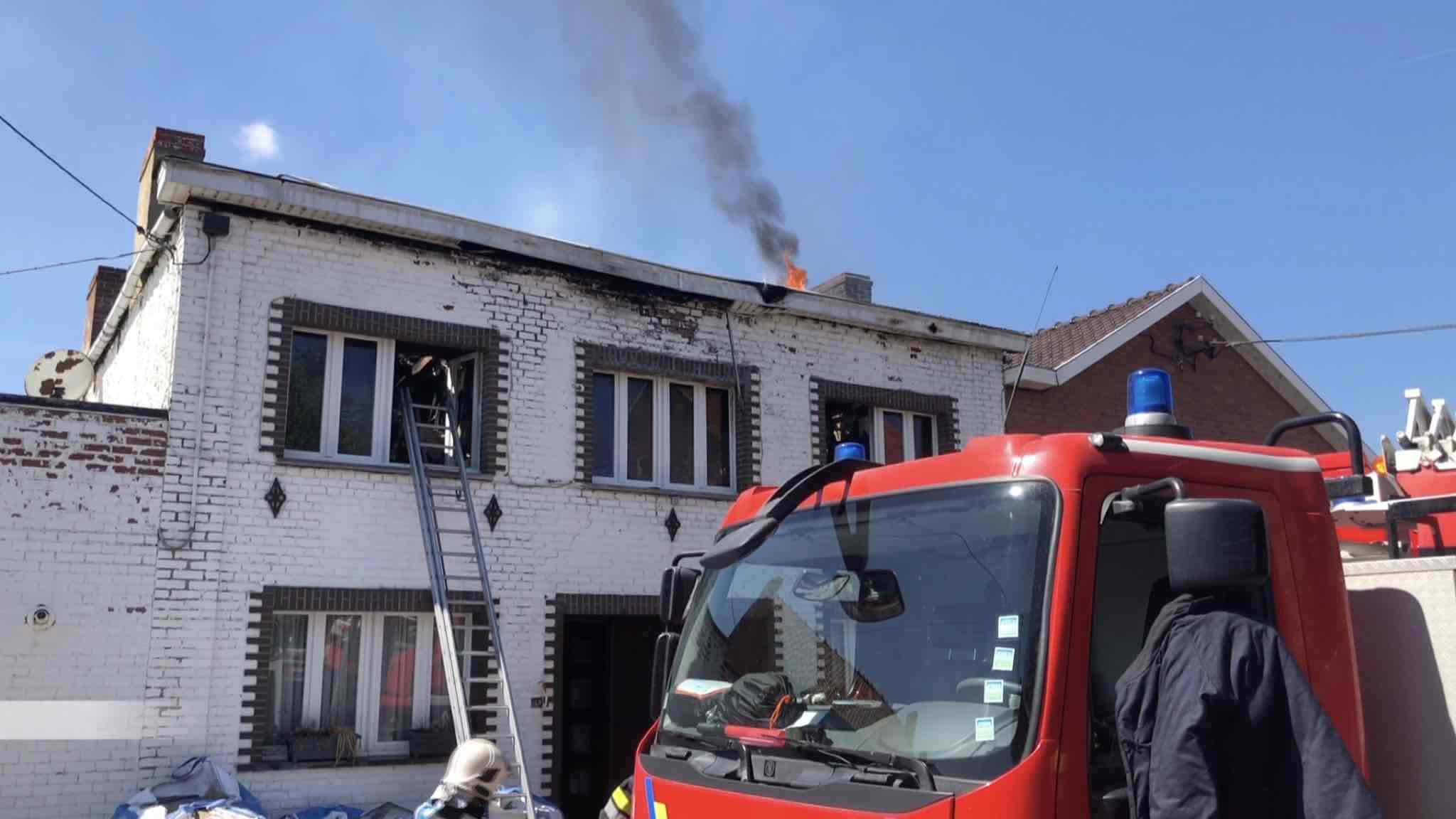 Noah, 7 ans, périt dans l'incendie de sa maison