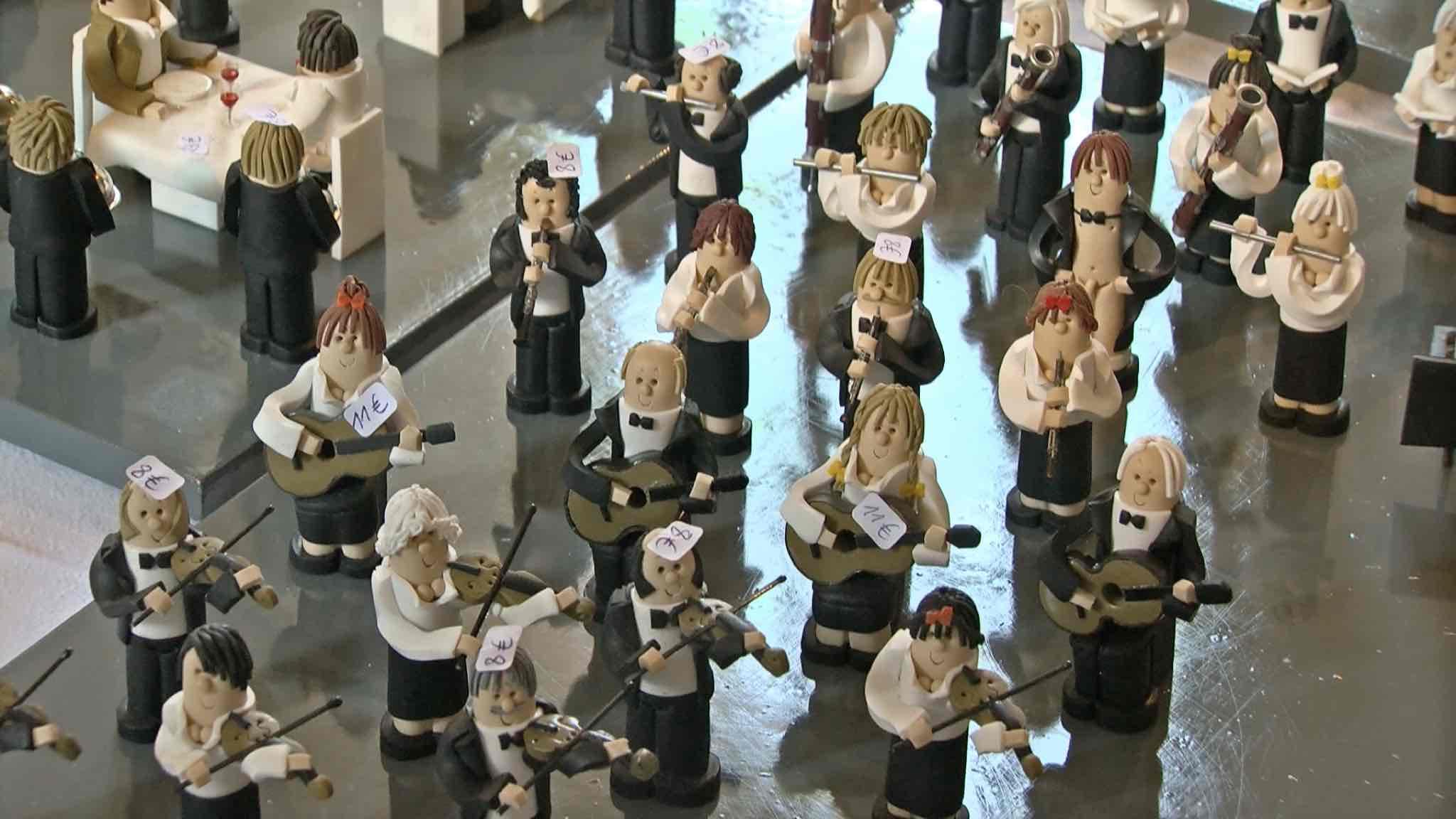 Présentation de la 34ème Foire aux Artisans de Hoves