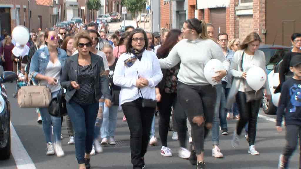 Plus de 200 personnes ont rendu hommage à Féthi