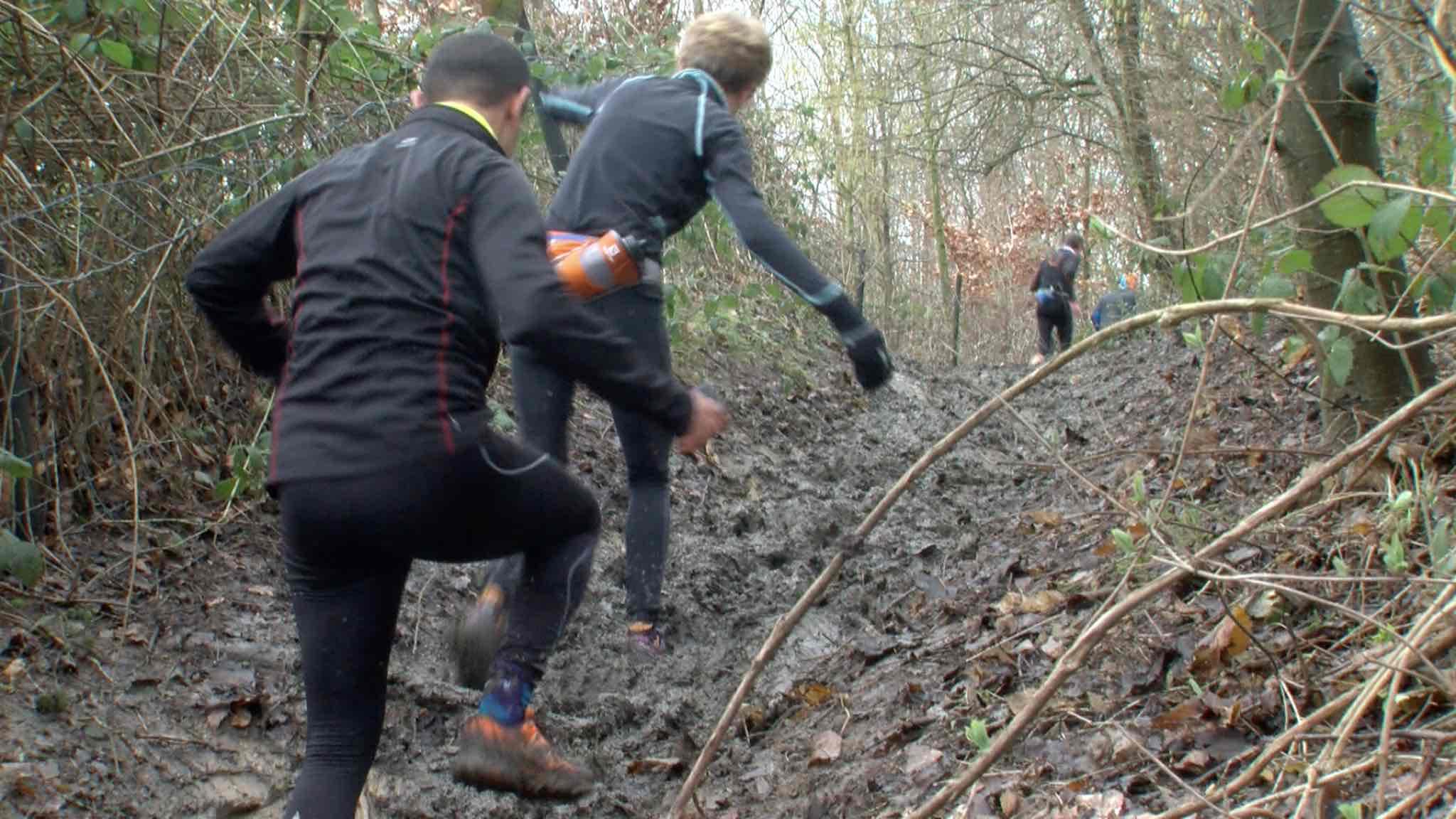 Le Trail des Poètes succède et perpétue le Trail du Mont!