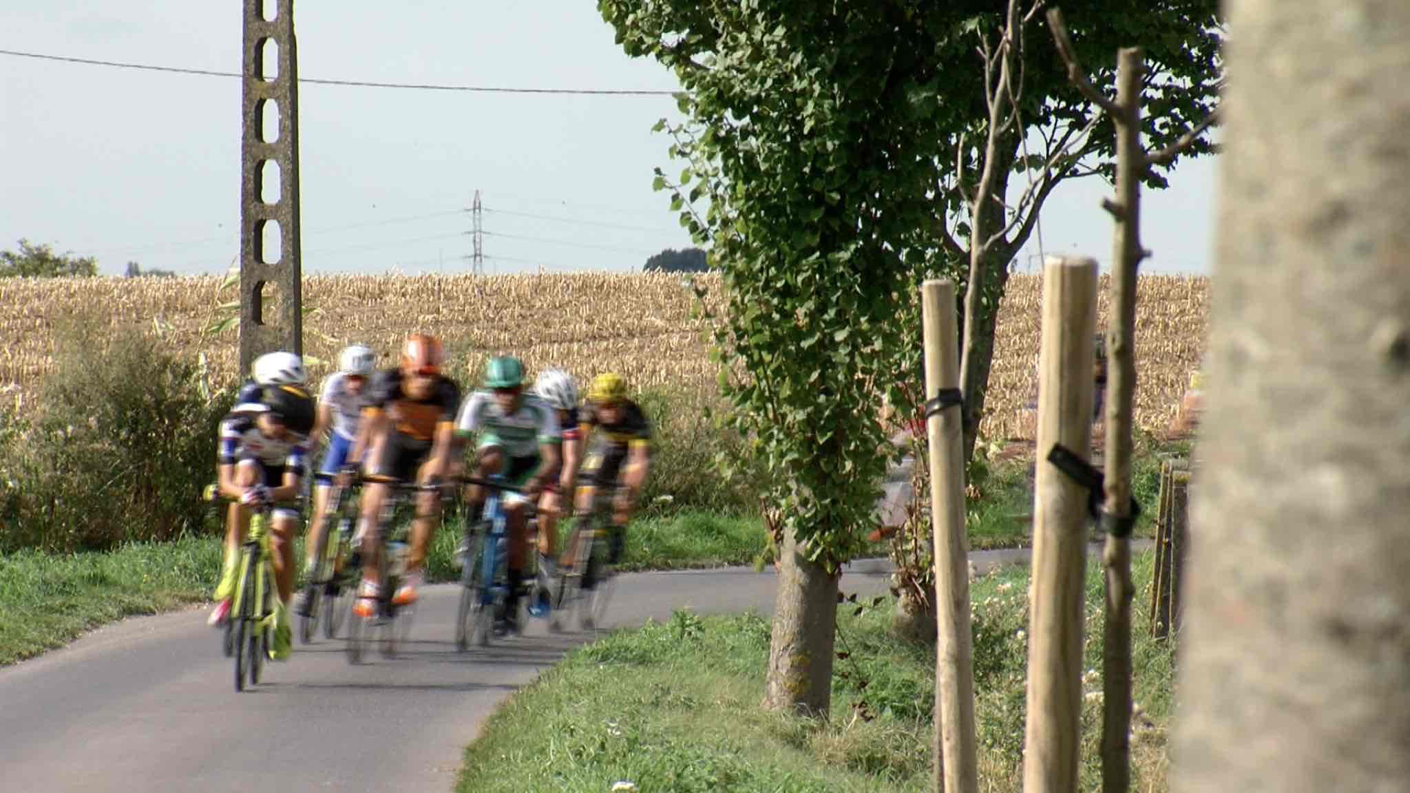 La manche pour De Lie, la Ronde pour Van Rillaert