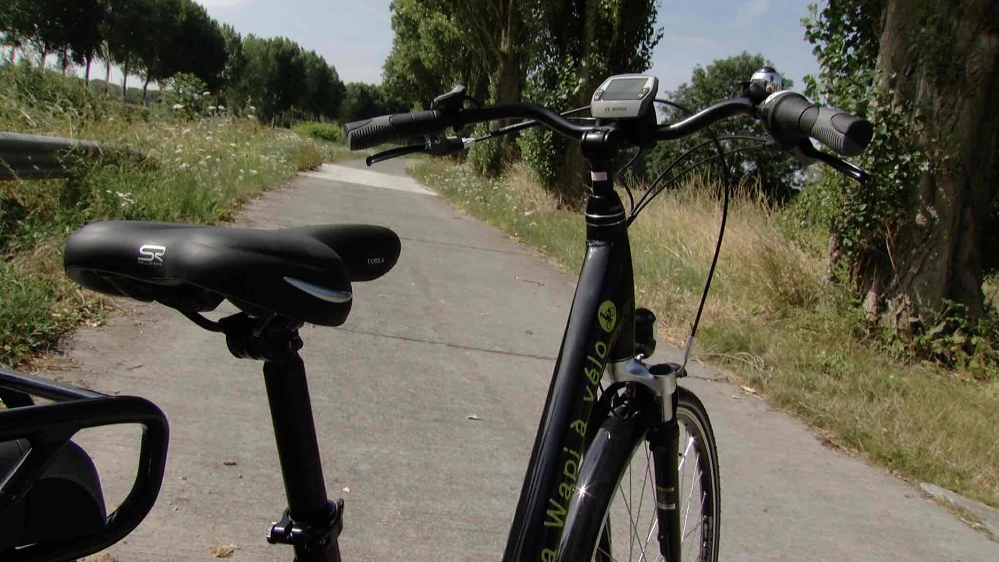 Eurocyclo ou le vélo sans frontière