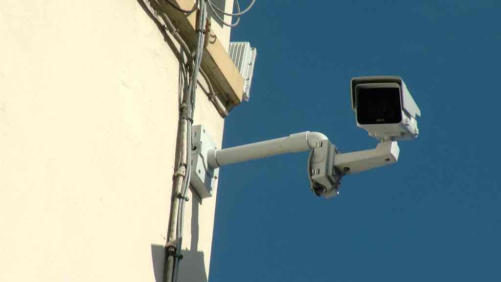 75 caméras de surveillance bientôt opérationnelles à Tournai