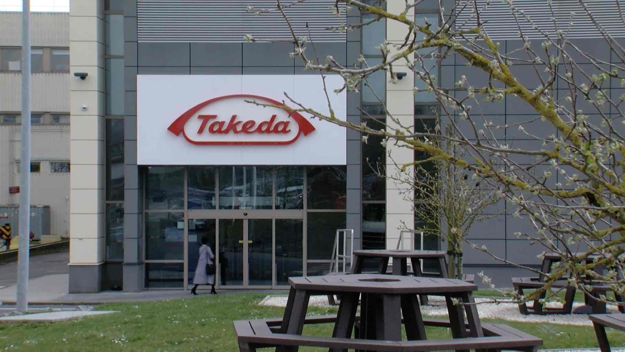 Takeda à Lessines (ex-Shire) recrute 64 collaborateurs dans le domaine  pharmaceutique