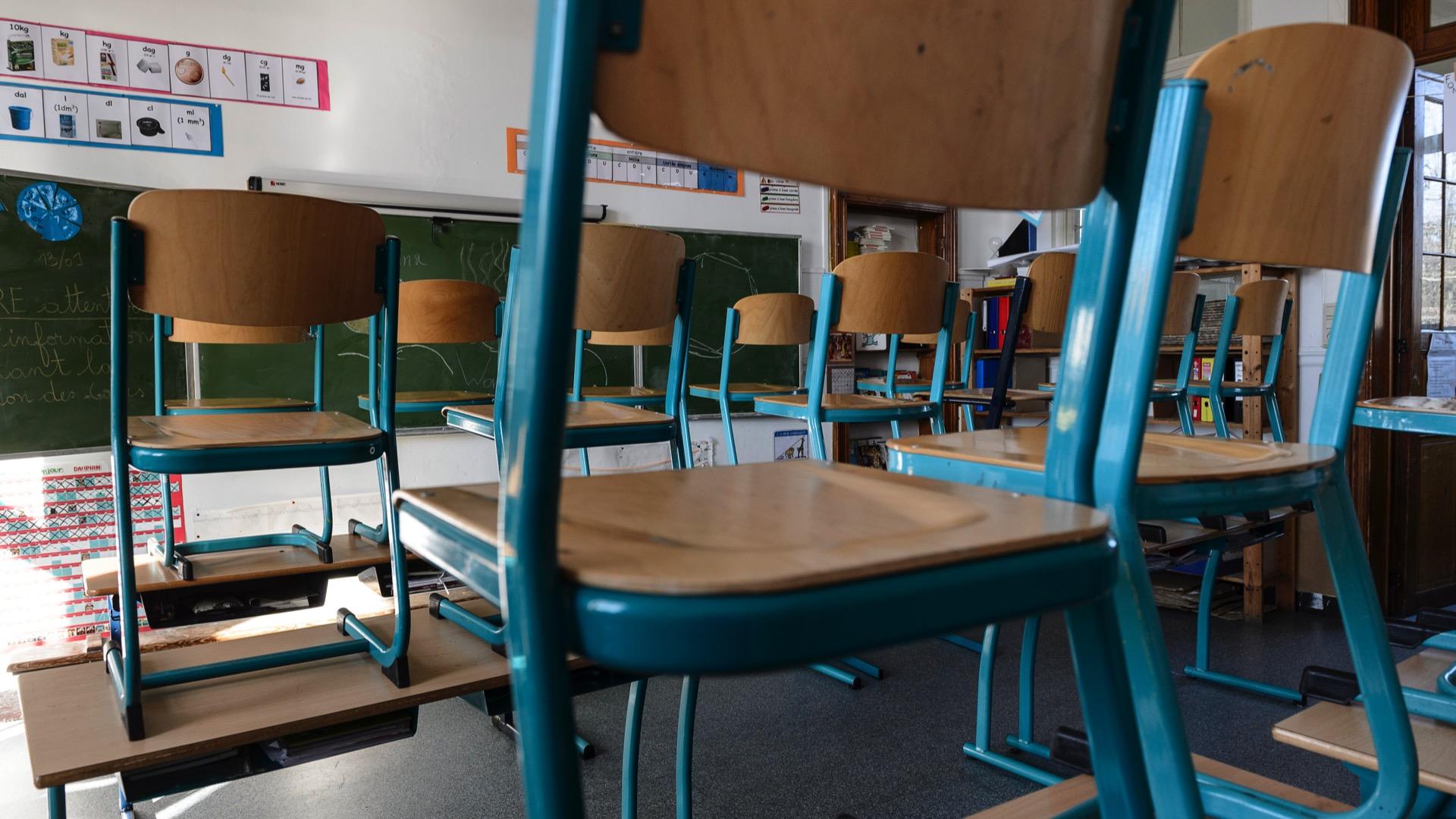 """Confinement : notélé lance une nouvelle émission """"l'école à la maison"""" en partenariat avec la ville de Tournai"""